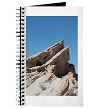 Helaine's Vasquez Rocks Journal