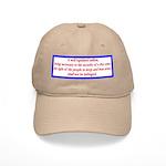 Infringement-4b Cap