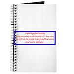 Infringement-4b Journal