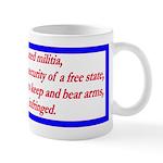 Infringement-4b Mug