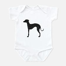 IG Scroll Infant Bodysuit