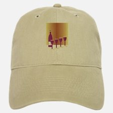 Four Cups Baseball Baseball Cap