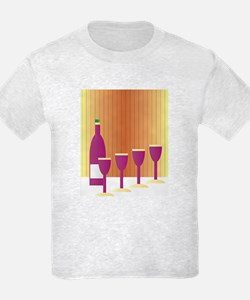 Four Cups T-Shirt