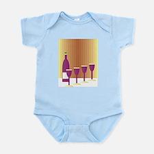 Four Cups Infant Bodysuit