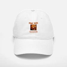 Paul Says Raaawr (Lion) Baseball Baseball Cap