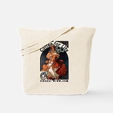 Coffee for Life Tote Bag