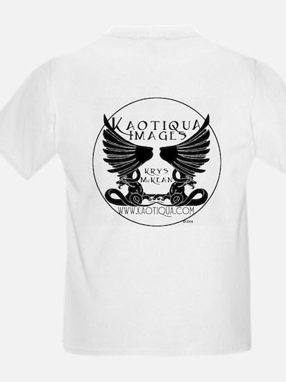 Fenris Howl Kids T-Shirt