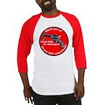 Infringement-2b Baseball Jersey