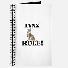 Lynx Rule! Journal