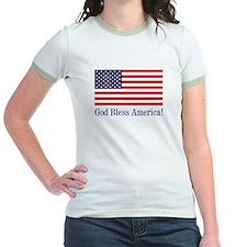 God Bless America T