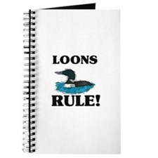 Loons Rule! Journal