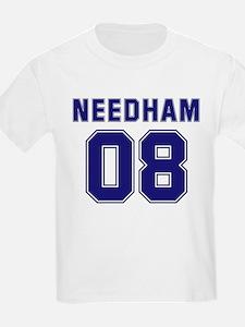 Needham 08 T-Shirt