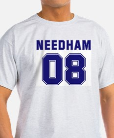 Needham 08 T-Shirt