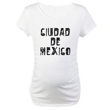Ciudad de Me.. Faded (Black) Shirt