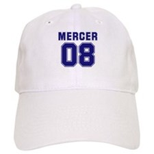 Mercer 08 Baseball Cap