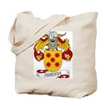 Fonseca Family Crest Tote Bag