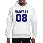 Narvaez 08 Hooded Sweatshirt