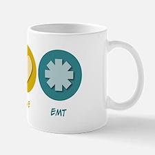 Peace Love EMT Mug