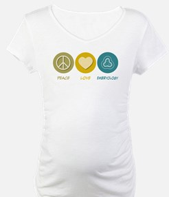 Peace Love Embryology Shirt