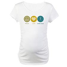 Peace Love Embalming Shirt