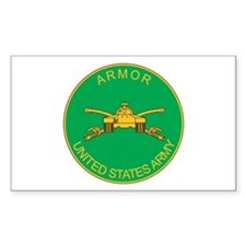 ARMOR-BRANCH Rectangle Decal