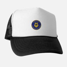 ARMY-BANDS Trucker Hat