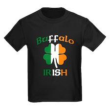 Buffalo Irish T