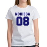 Noriega 08 Women's T-Shirt
