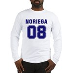 Noriega 08 Long Sleeve T-Shirt