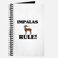 Impalas Rule! Journal