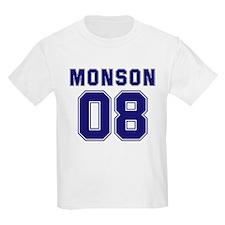 Monson 08 T-Shirt