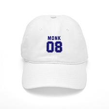 Monk 08 Baseball Cap