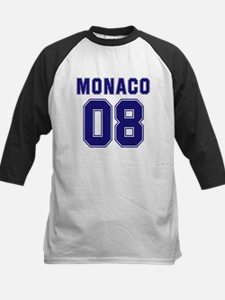 Monaco 08 Tee