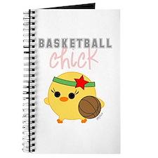 Basketball Chick Journal