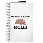 Hermit Crabs Rule! Journal