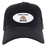 Hermit Crabs Rule! Black Cap