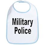 Military Police Bib