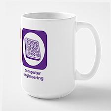 Eat Sleep Computer Engineering Mug