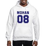 Mohan 08 Hooded Sweatshirt