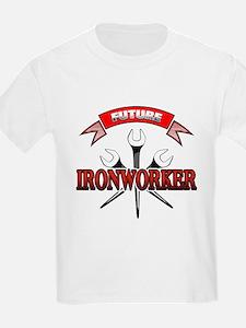 Future Ironworker T-Shirt