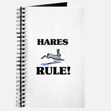 Hares Rule! Journal