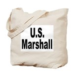 U.S. Marshall Tote Bag