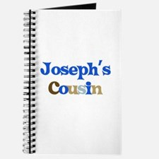 Joseph's Cousin Journal