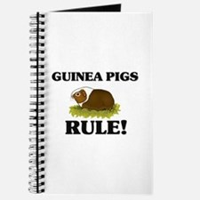 Guinea Pigs Rule! Journal