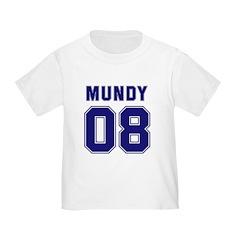 Mundy 08 T