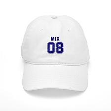 Mix 08 Baseball Cap