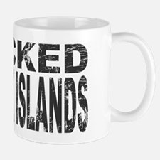 I Rocked Cook Islands Mug