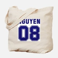 Nguyen 08 Tote Bag