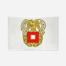 SIGNAL-CORPS-INSIGNIA Rectangle Magnet