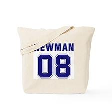 Newman 08 Tote Bag